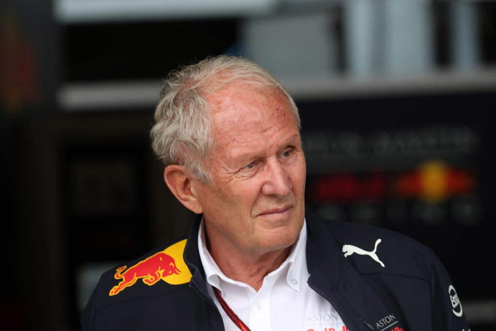 Red Bull: interventi mirati per raggiungere Mercedes