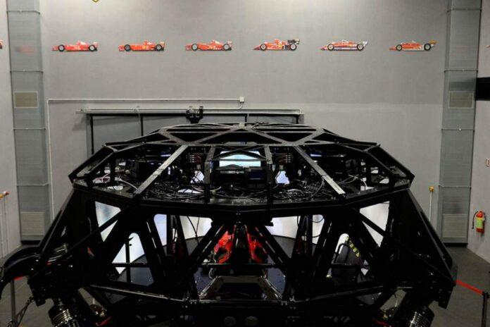 Simuladores de F1: seguridad técnica para el campeonato mundial 2020