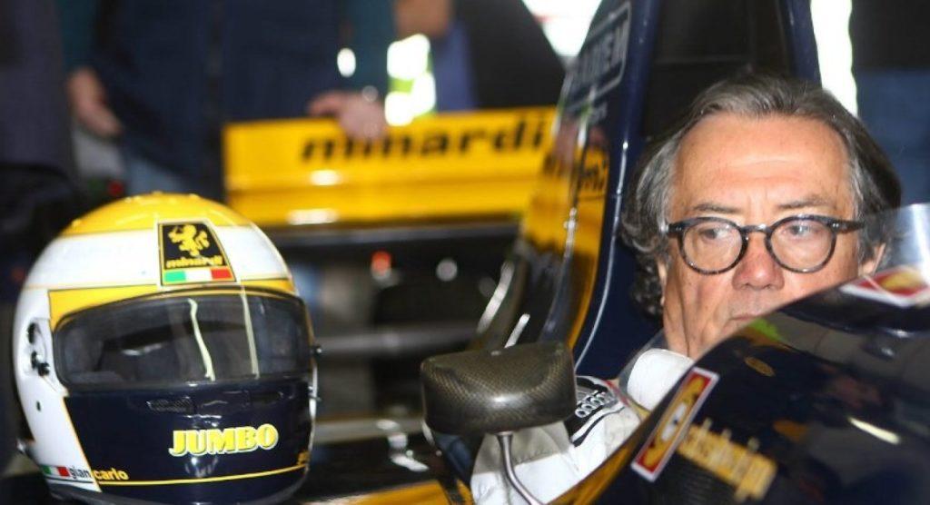 Giancarlo Minardi