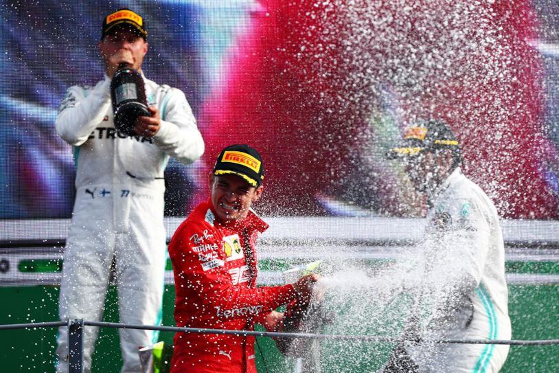F1 Live 12 aprile 2020