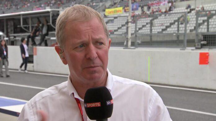 Brundle punta sull'insolenza di Vettel: