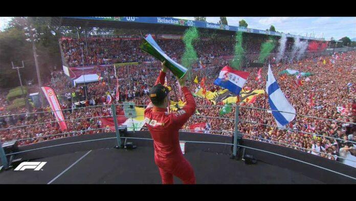 La F1 è pronta a ripartire con otto Gran Premi europei