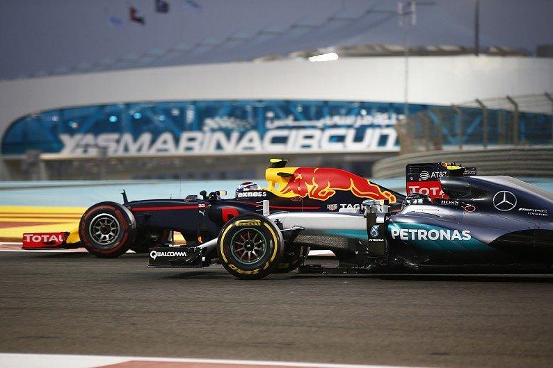 Rosberg e la paura di perdere…