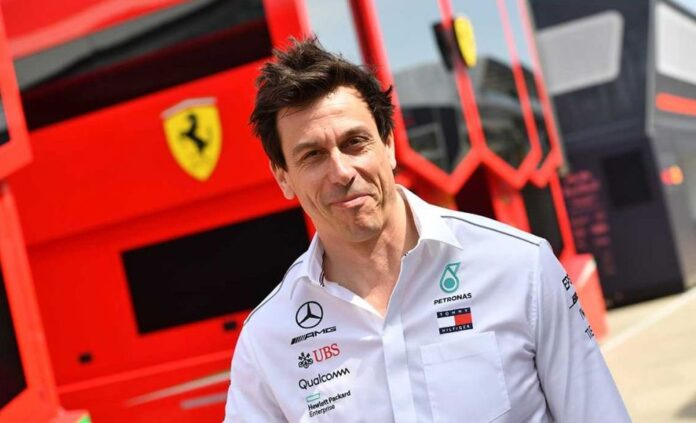 Mercedes, Red Bull e Ferrari favorite in Austria? Toto Wolff dice di no...