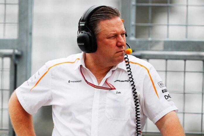 Rischi e opportunità della nuova F1