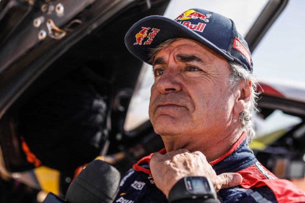 Carlos Sainz sr.