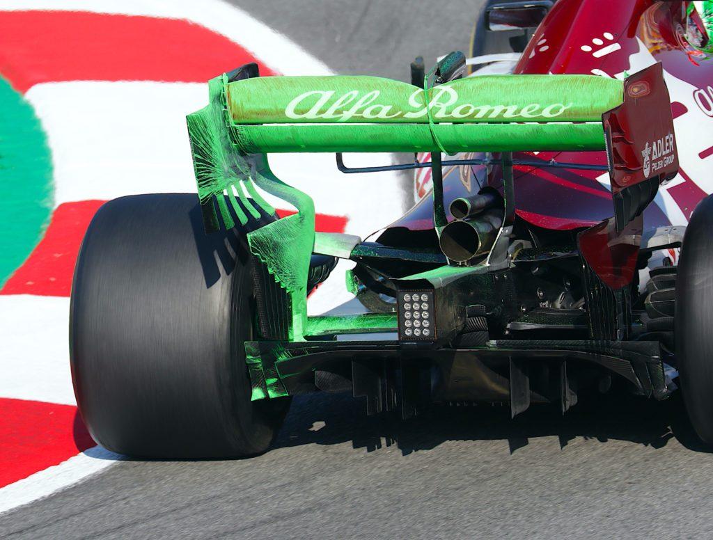 F1 Alfa Romeo Racing