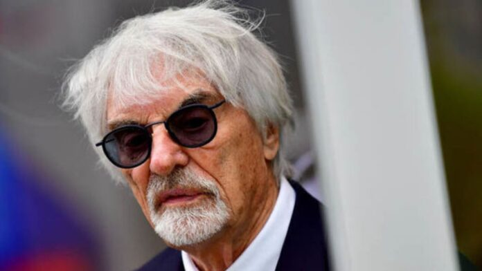 """Ecclestone: """"La 'Hamilton Commission' non porterà a nulla…"""""""