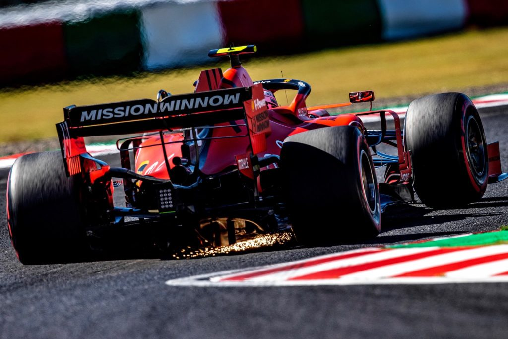 """Leclerc concentrato sulla ripresa e sul campionato: """"Mi sto allenando molto"""""""