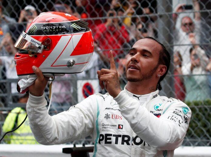 Lewis Hamilton, una carriera nel segno di Niki Lauda