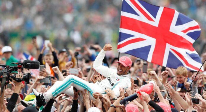 La quarantena inglese altera il calendario 2020?