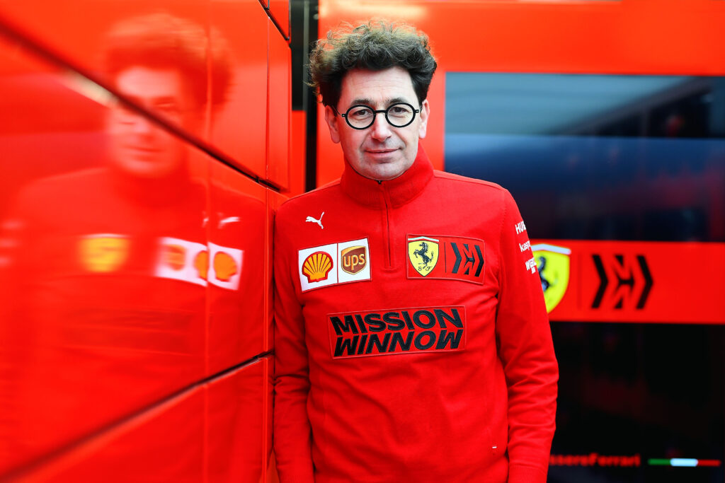 La Gestione Sportiva Ferrari torna operativa: cosa dobbiamo attenderci?