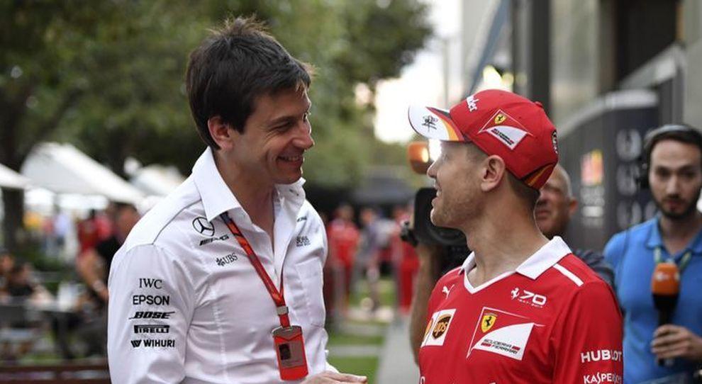 """Marko profeta di sventure: """"Vettel non accetterà ordini da nessuno"""""""