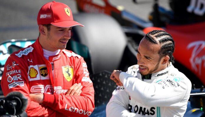 """Hamilton: """"Voglio arrivare in Austria con la preparazione di otto Gp"""""""