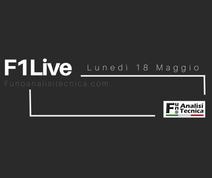 F1 Live 18 maggio 2020