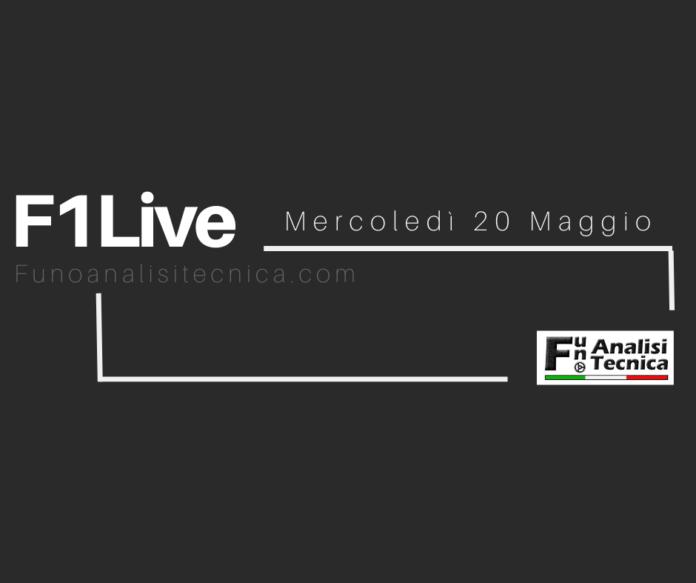 F1 Live 20 maggio 2020