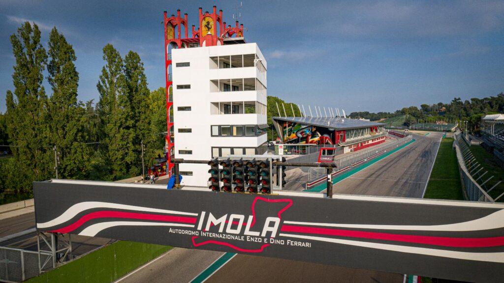 Anteprima GP Emilia Romagna 2020: Ferrari per confermarsi terza forza