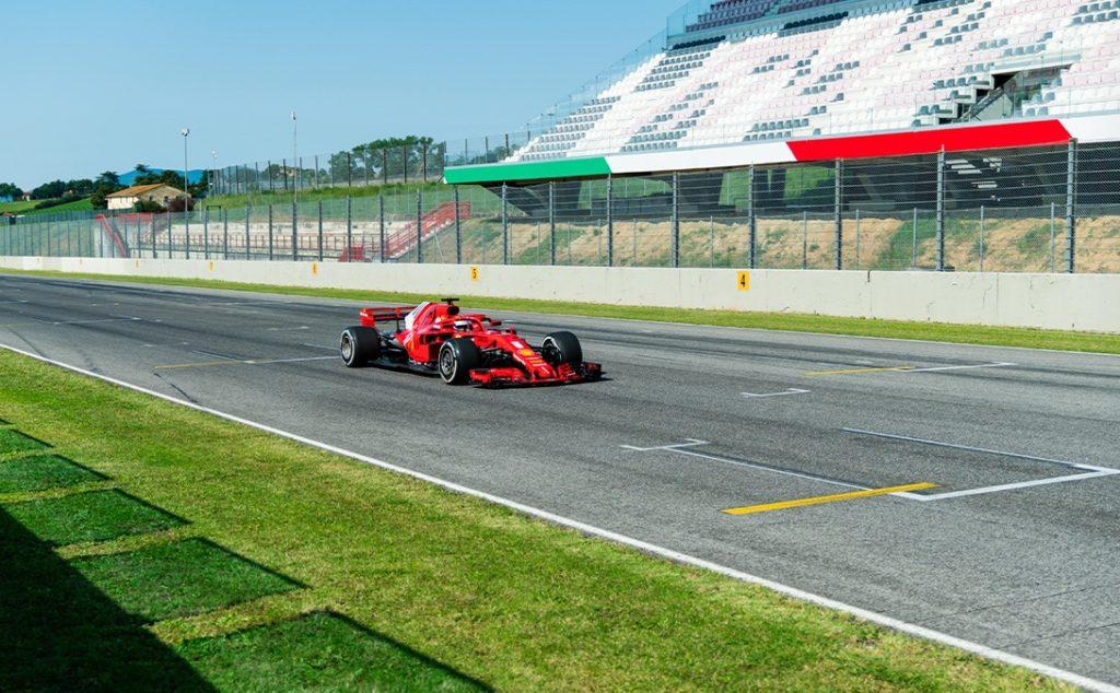 """Leclerc individua il problema della SF1000: """"Ci manca passo in qualifica..."""""""