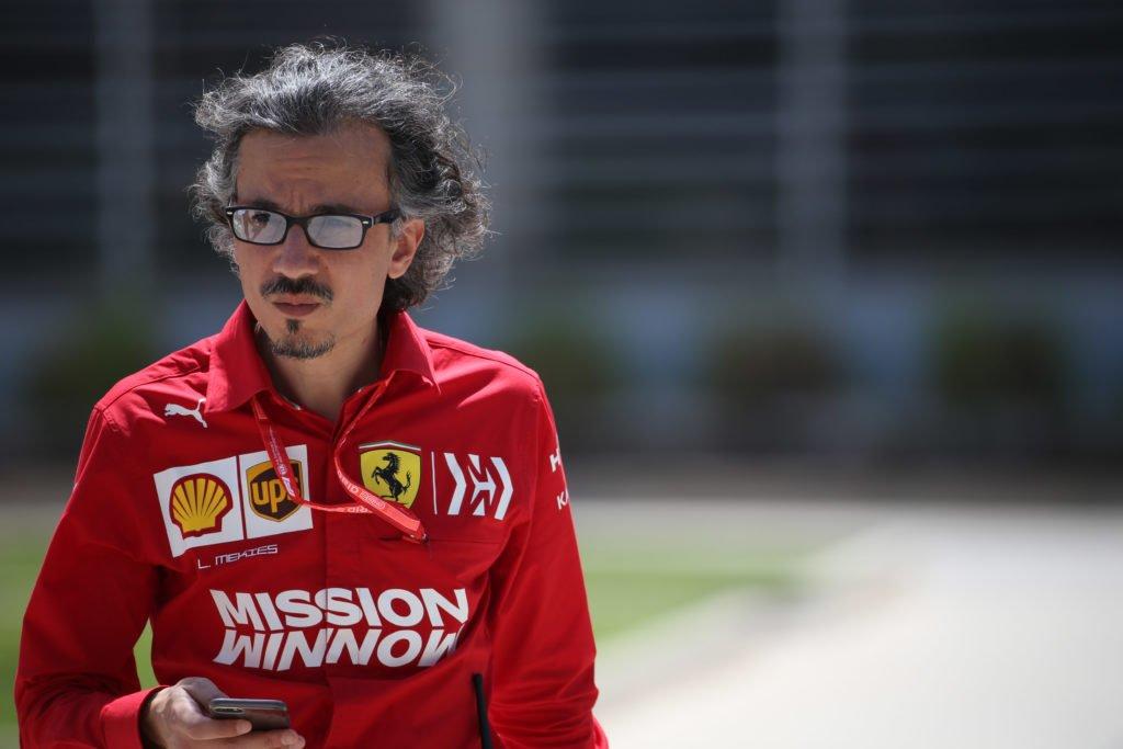 Essere Ferrari