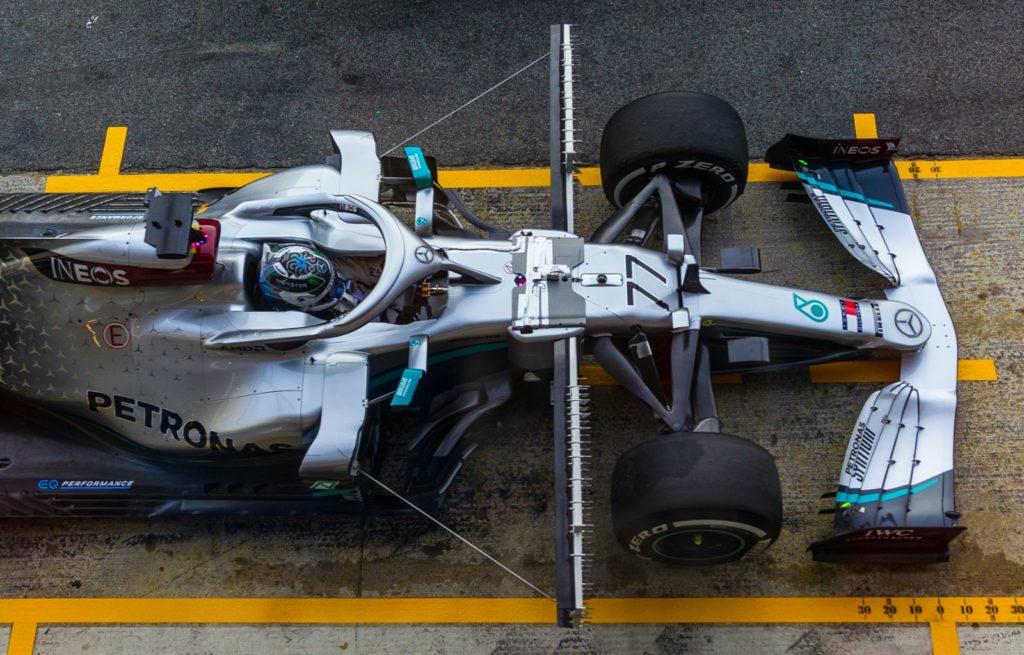 In Mercedes non si dorme: novità tecniche per la W11 all'esordio in Austria