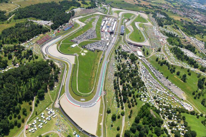 """Mugello nel calendario 2020, Ricciardo esulta: """"E' la mia pista preferita"""""""