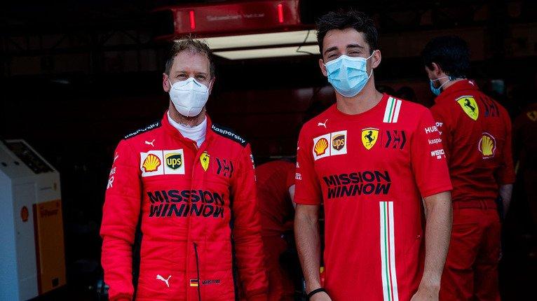 Mekies spiega le misure per la ripresa della F1