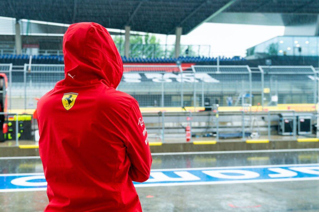 Brawn: la Ferrari non si riprenderà dall'oggi al domani