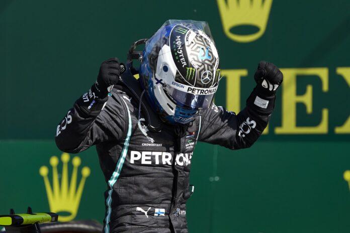 Kallenius allontana Vettel dalla Mercedes: impossibile con un Bottas così...
