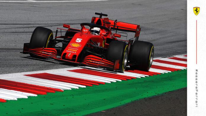 GP Austria 2020: Analisi Ferrari