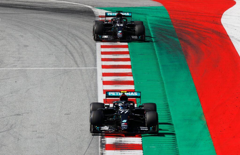 GP Ungheria Analisi prove libere