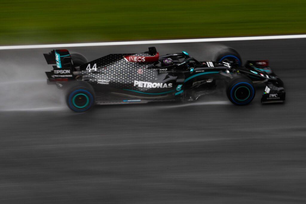 """Gp Stiria 2020 – Wolff: """"Sorpreso dalle prestazioni della Ferrari"""""""