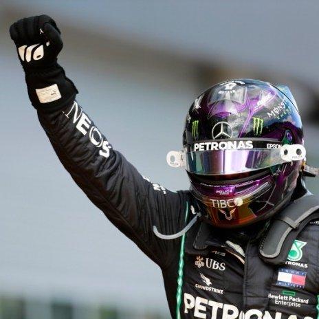 """GP Stiria 2020 - Hamilton: """"Sono tornato a guidare su altissimi livelli"""""""