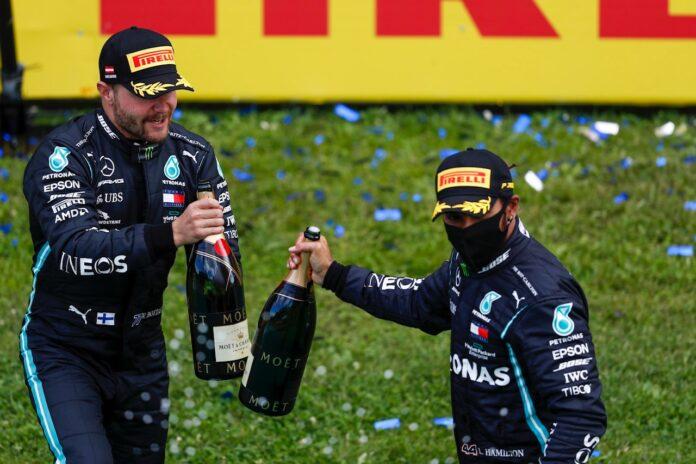 Mercedes: la stabilità aziendale è il segreto dei successi in F1