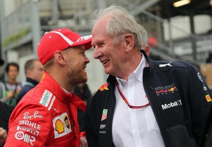 Vettel-Red Bull: il castello di carte di Albon può davvero crollare?