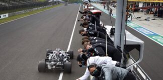 Mercedes: la gestione dei piloti è il fiore all'occhiello del team