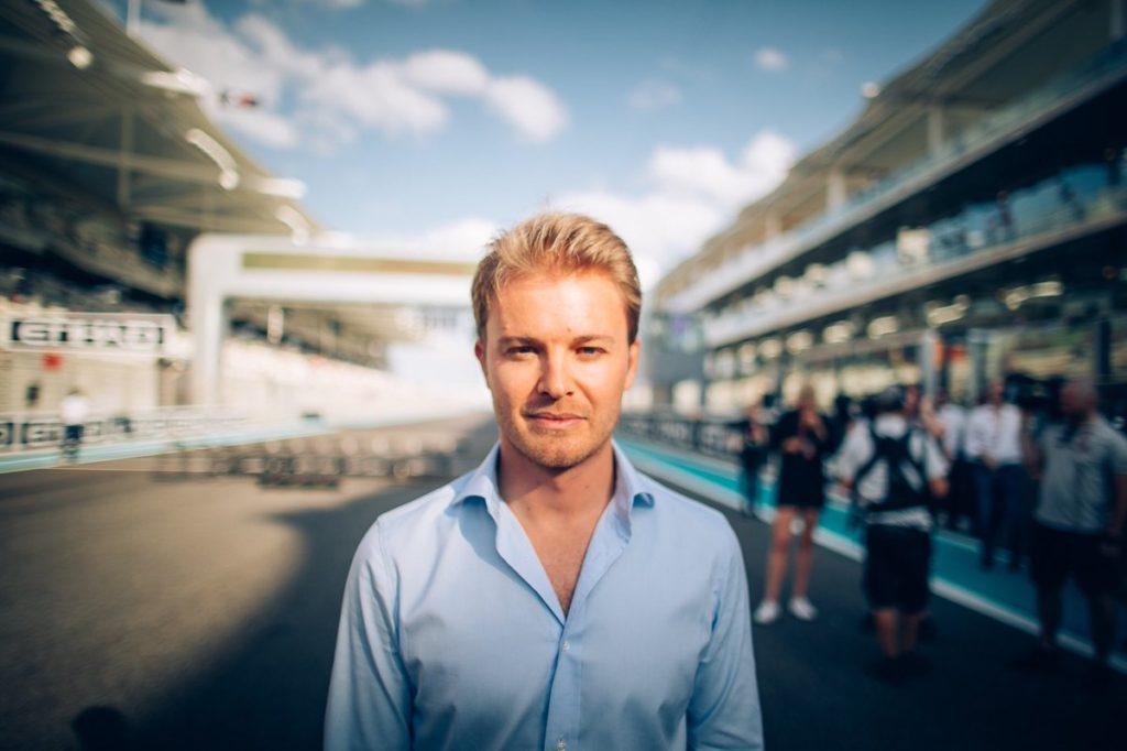 Nico Rosberg non risparmia critiche alla Ferrari