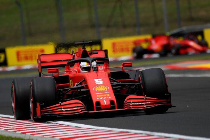 Ferrari-Elkann: non siamo competitivi per una serie di debolezze strutturali che esistono da tempo