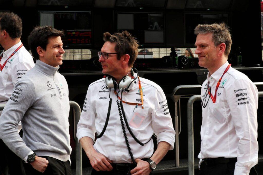 Spiegato il recupero Red Bull: Mercedes ha interrotto lo sviluppo…