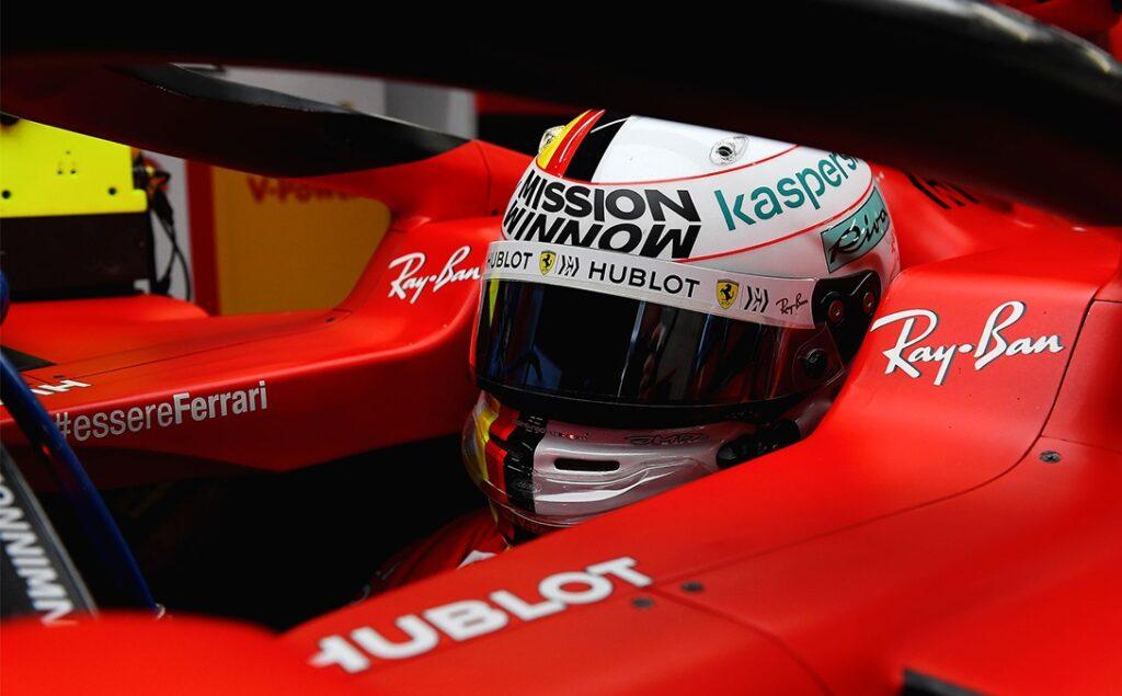 """Vettel: """"Con il pacchetto giusto potrei ancora fare bene"""""""