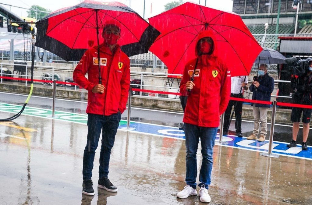 EssereFerrari