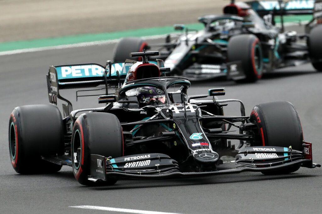 Mercedes: DAS una risorsa ancora tutta da scoprire, ma preoccupa il caldo…