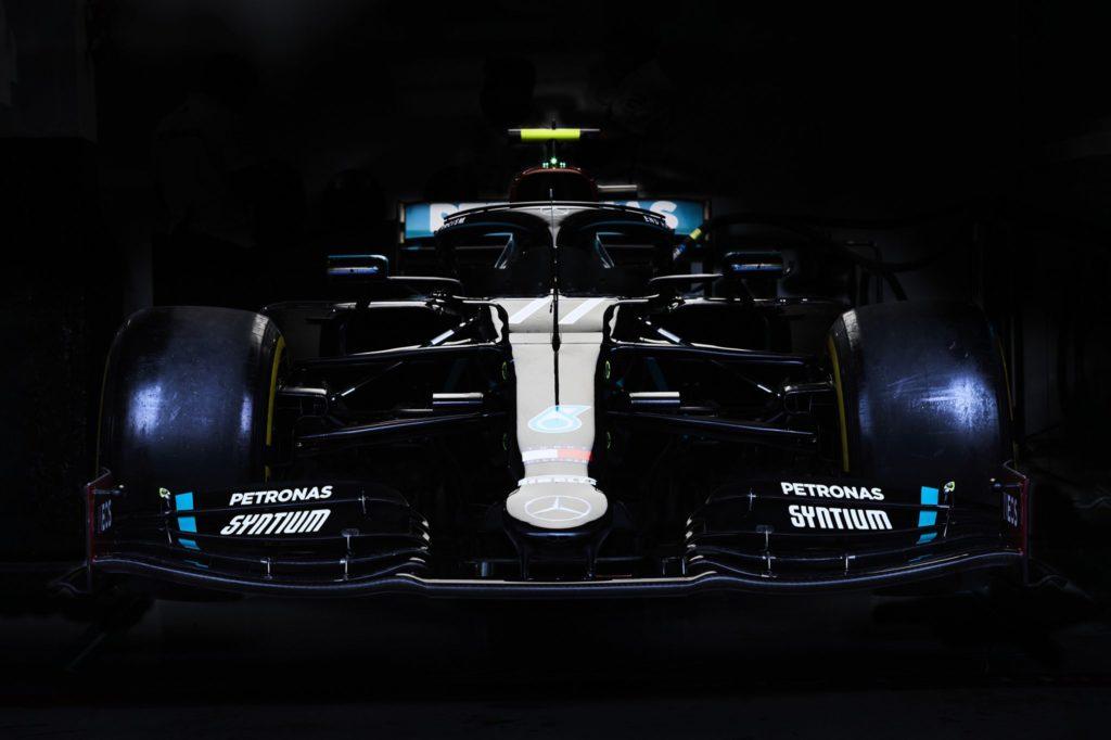 """PU Mercedes-Wolff: """"Lo scorso anno ci mancavano 70 CV rispetto a Ferrari"""""""