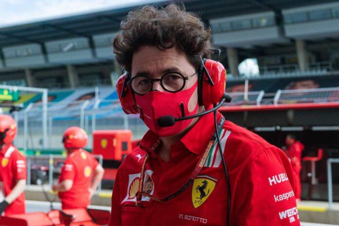 Ferrari contro Mercedes: scontro tra titani per il controllo della F1