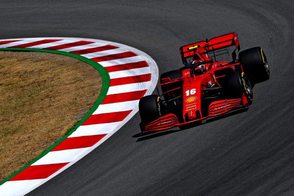 """Leclerc fiducioso: """"Possiamo fare bene sia in qualifica che in gara"""""""