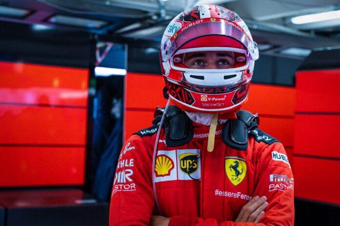 A Leclerc non basta uno stile di guida: