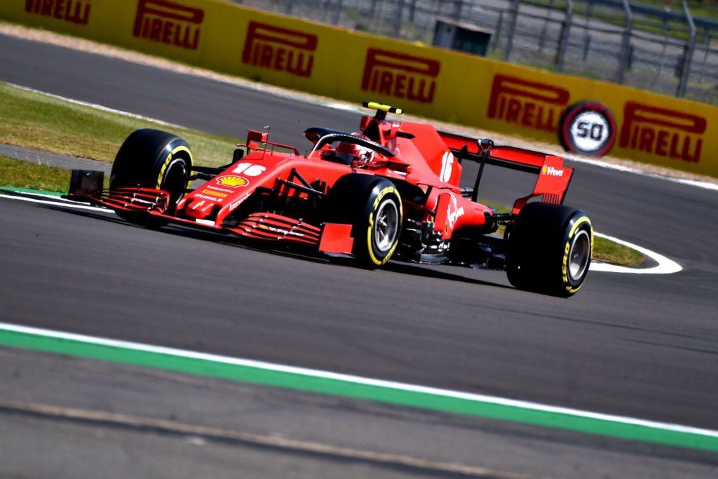 "Ross Brawn: ""Ferrari e Vettel devono sedersi e discutere"""