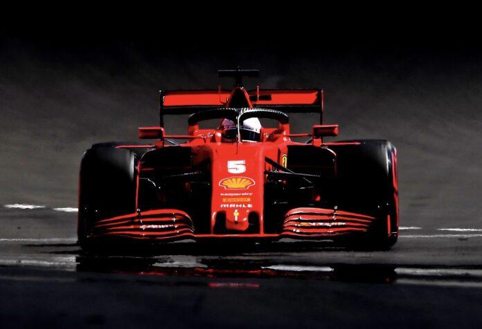 Anteprima GP Belgio 2020