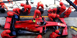 Gp Spagna 2020-Analisi Ferrari