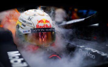 GP Spagna 2020-Analisi Red Bull