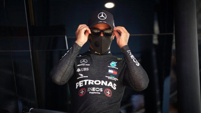 Gp Portogallo 2021-Qualifiche: Mercedes alza la voce